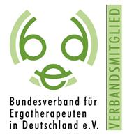 BED e.V. - Bundesverband für Ergotherapeuten in Deutschland e.V.