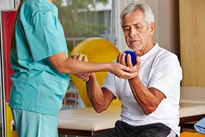 Therapiekonzepte für Senioren