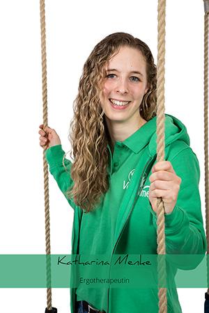 Katharina Menke – Ergotherapeutin