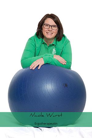 Nicole Wurst - Ergotherapeutin
